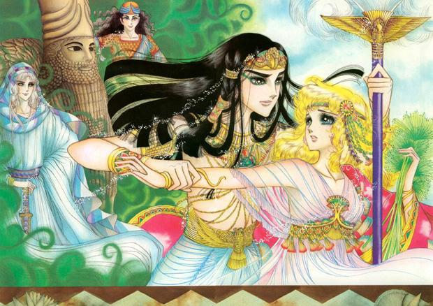 Không chỉ Conan, 10 bộ manga này cũng khiến khán giả dài cổ vì chờ đợi cái kết! - Ảnh 4.