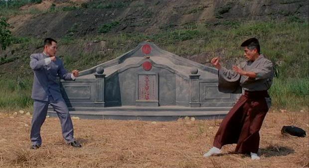 10 bộ phim võ thuật Hong Kong hay nhất mọi thời đại - Ảnh 9.