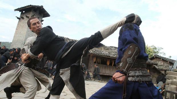 10 bộ phim võ thuật Hong Kong hay nhất mọi thời đại - Ảnh 10.