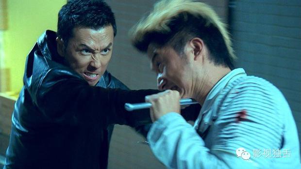 10 bộ phim võ thuật Hong Kong hay nhất mọi thời đại - Ảnh 1.