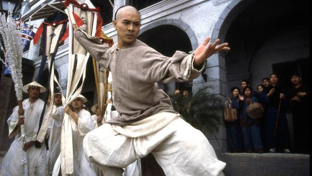 10 bộ phim võ thuật Hong Kong hay nhất mọi thời đại - Ảnh 2.