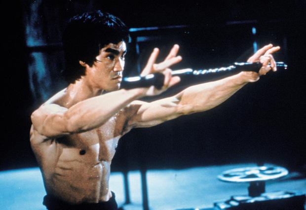 10 bộ phim võ thuật Hong Kong hay nhất mọi thời đại - Ảnh 3.