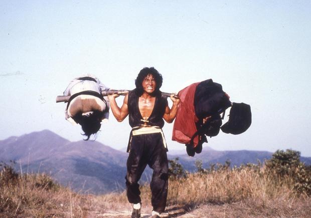 10 bộ phim võ thuật Hong Kong hay nhất mọi thời đại - Ảnh 4.