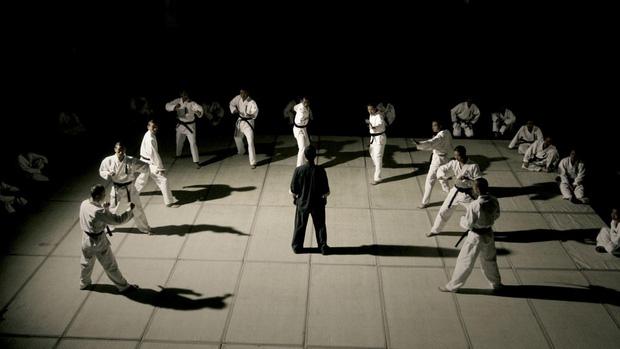 10 bộ phim võ thuật Hong Kong hay nhất mọi thời đại - Ảnh 5.