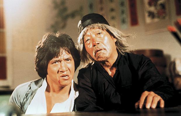 10 bộ phim võ thuật Hong Kong hay nhất mọi thời đại - Ảnh 6.