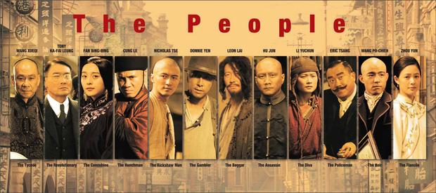 10 bộ phim võ thuật Hong Kong hay nhất mọi thời đại - Ảnh 8.