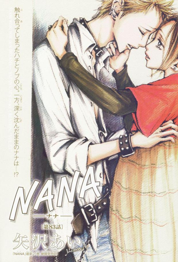 Không chỉ Conan, 10 bộ manga này cũng khiến khán giả dài cổ vì chờ đợi cái kết! - Ảnh 13.