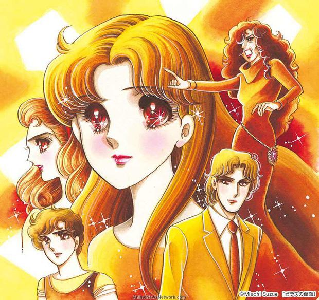 Không chỉ Conan, 10 bộ manga này cũng khiến khán giả dài cổ vì chờ đợi cái kết! - Ảnh 6.