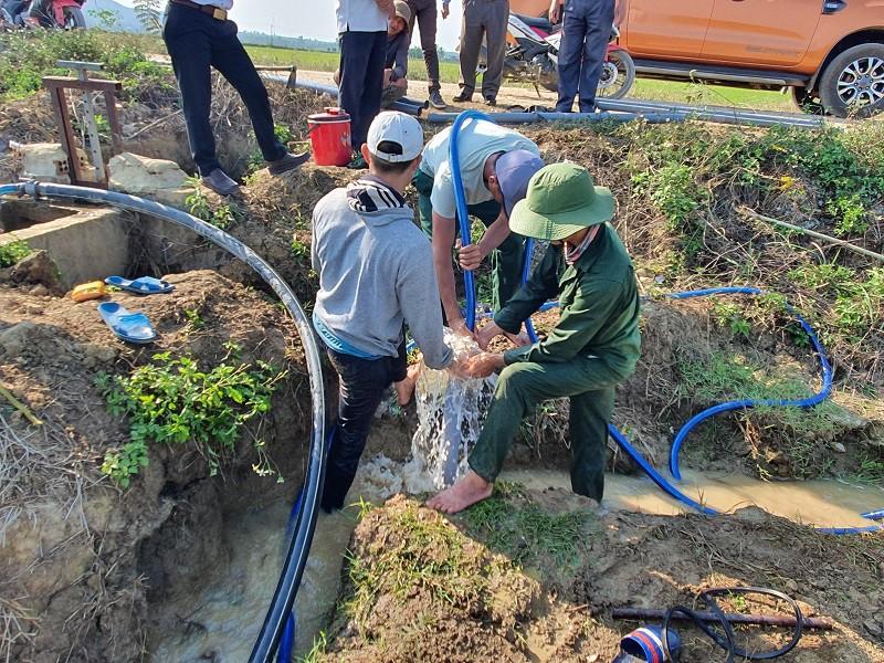 Đập, hồ trơ đáy, nứt toác ở Đắk Lắk, Gia Lai - ảnh 7