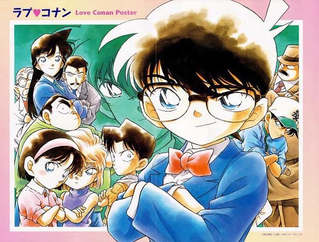 Không chỉ Conan, 10 bộ manga này cũng khiến khán giả dài cổ vì chờ đợi cái kết! - Ảnh 2.