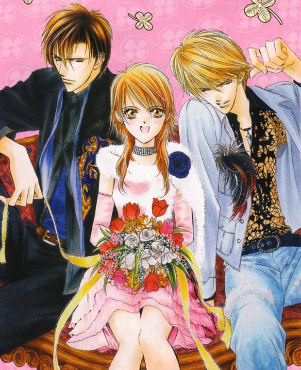 Không chỉ Conan, 10 bộ manga này cũng khiến khán giả dài cổ vì chờ đợi cái kết! - Ảnh 11.