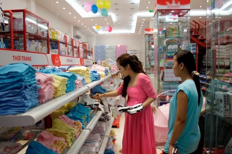 Với hơn 20.000 mặt hàng đa dạng về chủng loại và số lượng, Bibo Mart sẵn sàng đáp ứng mọi nhu cầu của khách hàng