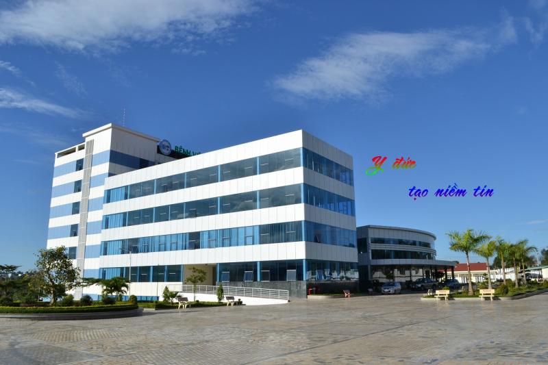 Bệnh viện Đại Học Y Dược Bệnh viện khám và điều trị chất lượng nhất Gia Lai