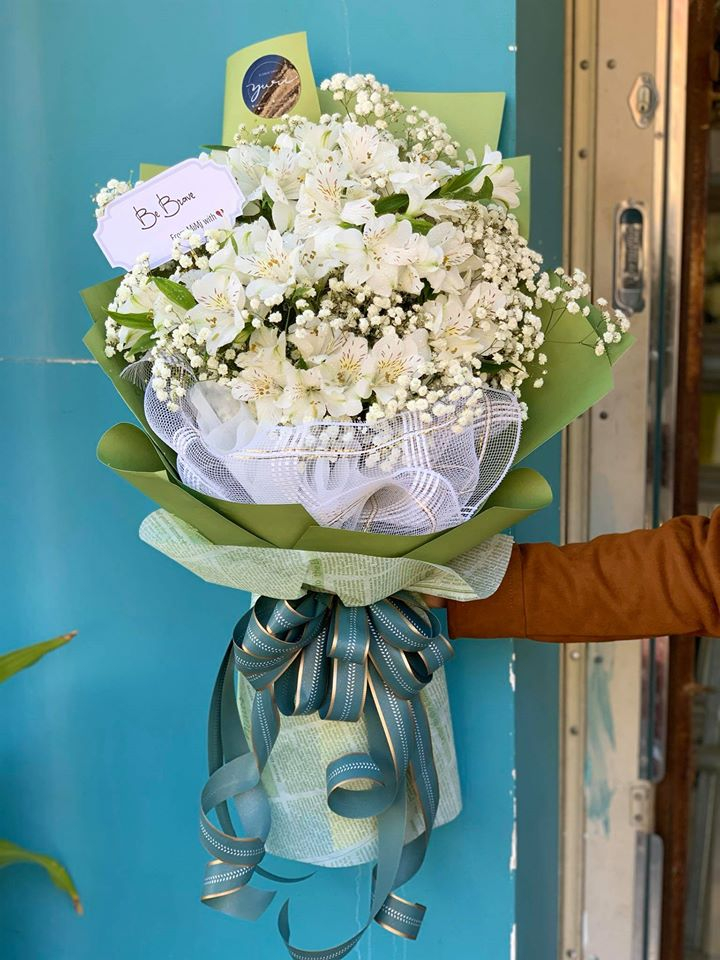 Hoa tươi Yuri Flower Shop hoa tươi đẹp nhất TP. Pleiku, Gia Lai