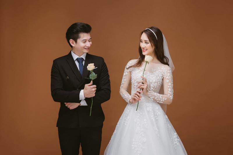 HOÀ Wedding Studio chụp ảnh cưới đẹp nhất An Khê, Gia Lai
