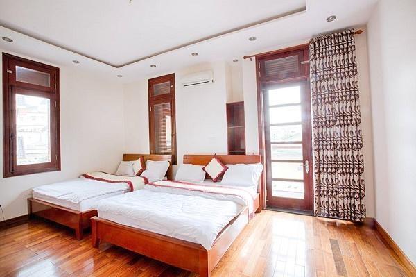 Khách sạn Tre Xanh Khách sạn giá rẻ gần trung tâm Gia Lai