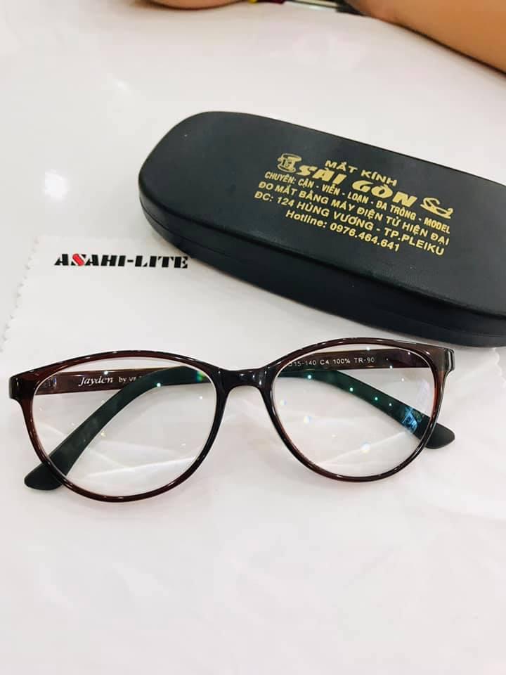 Kính mắt Hòa địa chỉ mua kính mắt đẹp và chất lượng tại Pleiku, Gia Lai