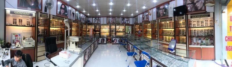 Mắt kính Sài Gòn địa chỉ mua kính mắt đẹp và chất lượng tại Pleiku, Gia Lai