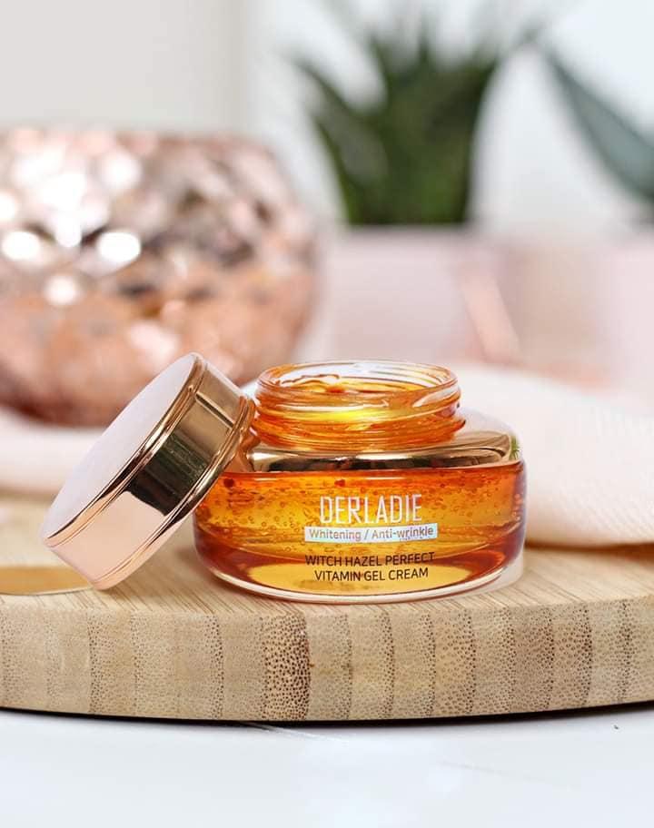 Mĩ phẩm Halo Cosmetics Shop bán mỹ phẩm chất lượng nhất Gia Lai