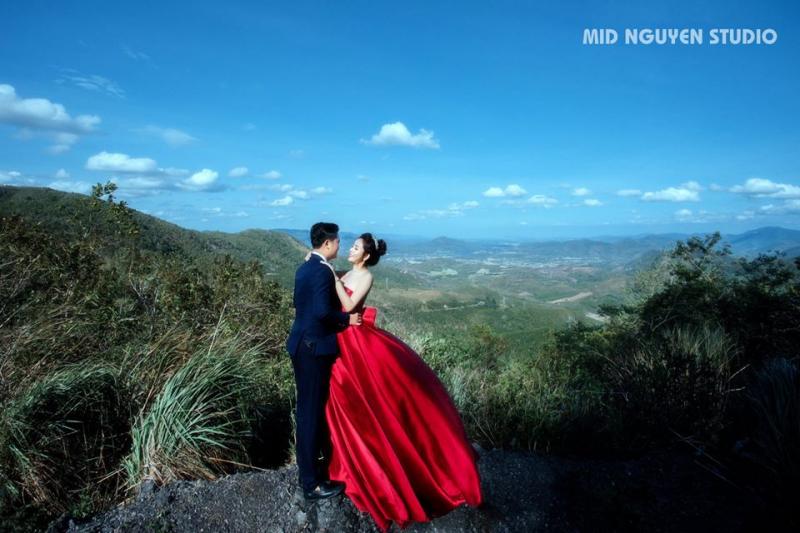 Mid Nguyen Studio chụp ảnh cưới đẹp nhất An Khê, Gia Lai
