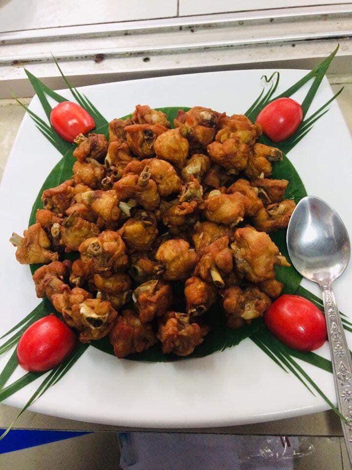 Nhà hàng Sao Đêm nhà hàng ngon nhất tại TP. Pleiku, Gia Lai