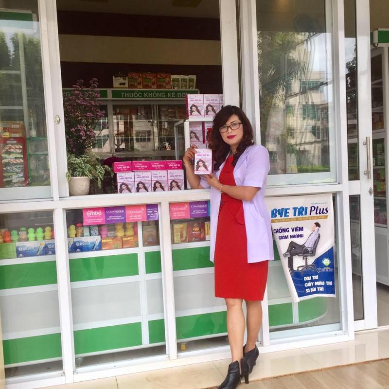 Nhà thuốc Linh Trang Tiệm thuốc tây uy tín nhất TP. Pleiku, Gia Lai