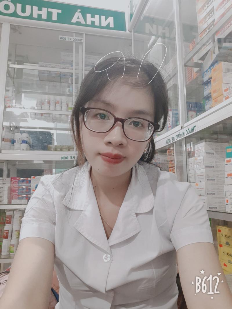 Nhà thuốc Tâm Đức Tiệm thuốc tây uy tín nhất TP. Pleiku, Gia Lai
