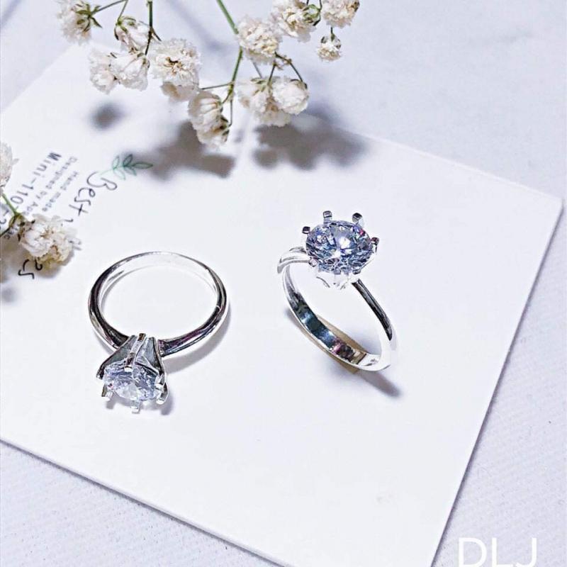 Nữ trang bạc Nhật Khang tiệm trang sức đẹp nhất TP. Pleiku, Gia Lai