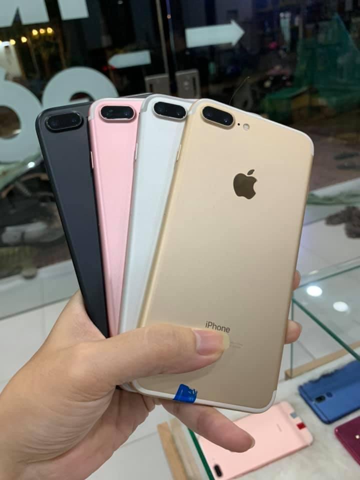 PK Store địa chỉ mua iPhone uy tín nhất TP. Pleiku, Gia Lai