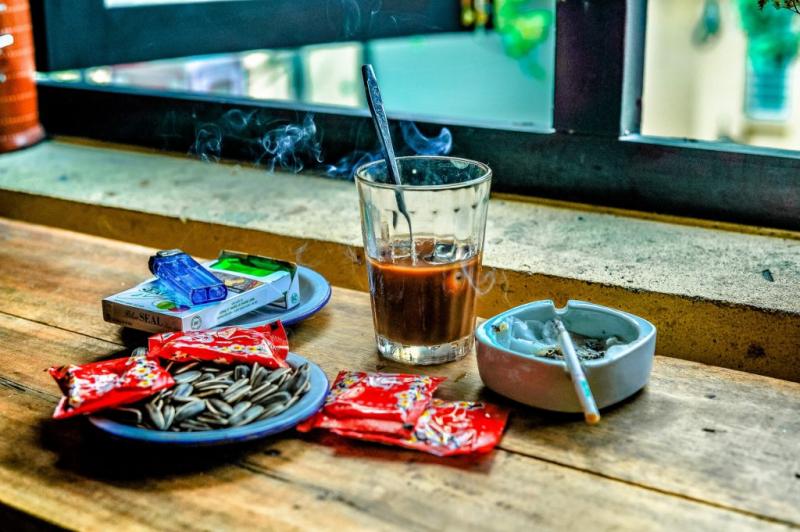 Quán Cafe City View Quán cafe ngon có view đẹp được yêu thích nhất ở Gia Lai