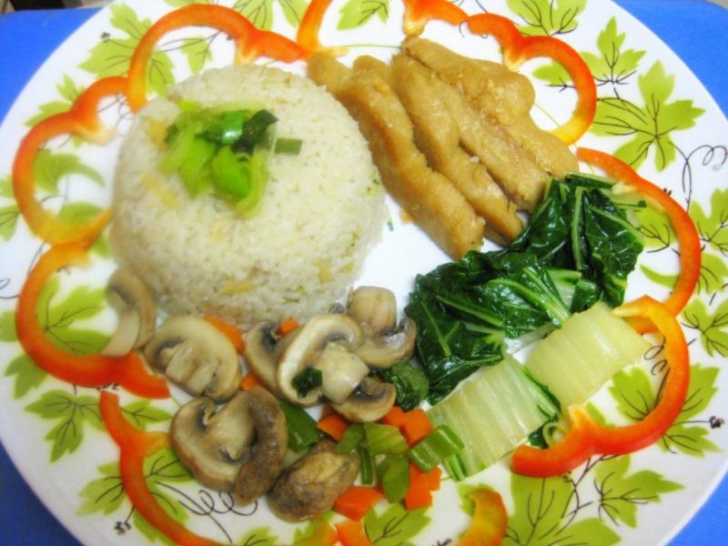 Quán chay Thanh Ngọc Quán ăn chay ngon nhất, giá rẻ ở Pleiku - Gia Lai