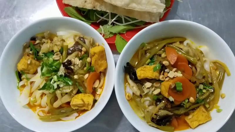 Quán chay Thanh Thảo Quán ăn chay ngon nhất, giá rẻ ở Pleiku - Gia Lai