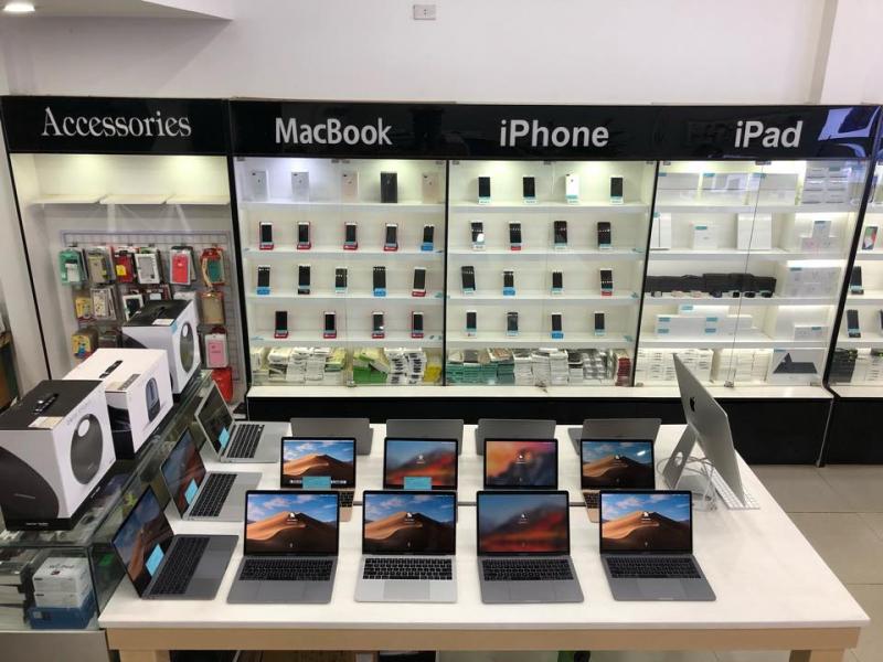 Quốc Tế Mobile địa chỉ mua iPhone uy tín nhất TP. Pleiku, Gia Lai