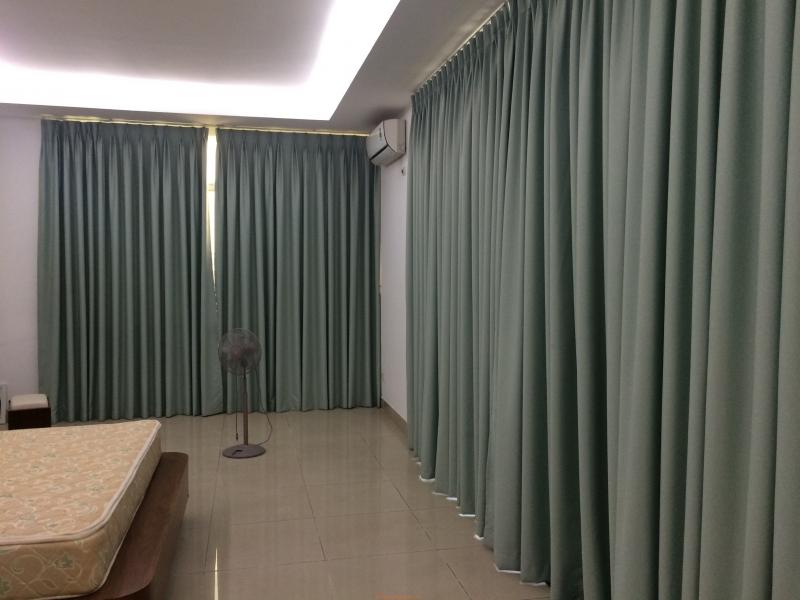 Rèm màn Kim Tuyến địa chỉ may rèm cửa đẹp nhất tại Gia Lai