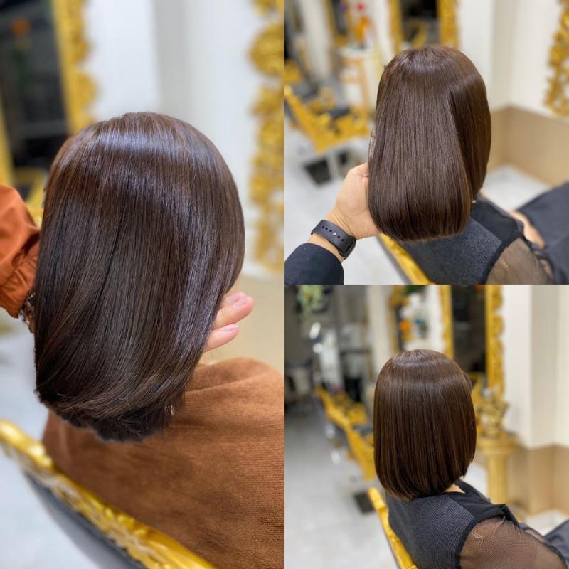 SaLon Tóc Đức Sài Gòn Salon nhuộm tóc đẹp nhất TP. Pleiku, Gia Lai