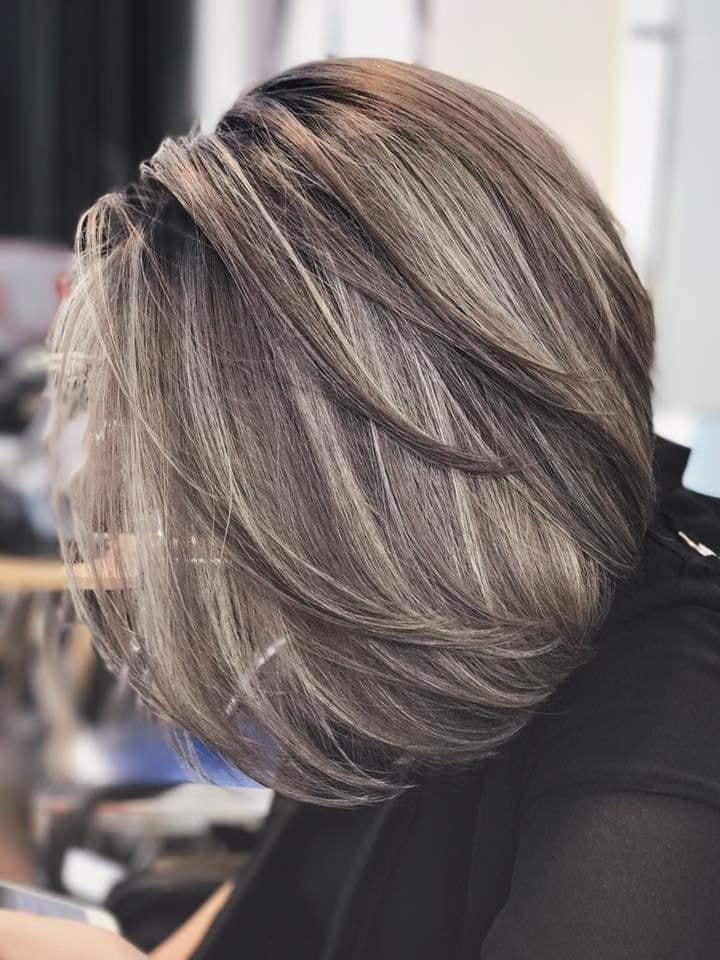 Salon Truyền Pasteur salon nhuộm tóc đẹp nhất TP. Pleiku, Gia Lai
