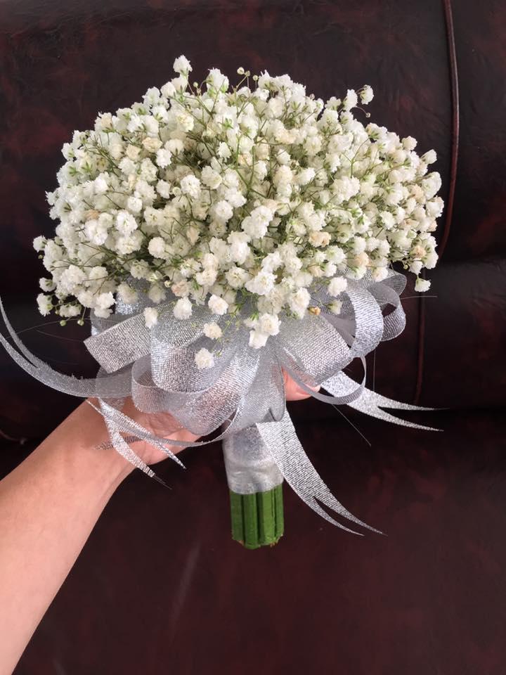 Shop hoa tươi Như Ý Shop hoa tươi đẹp nhất TP. Pleiku, Gia Lai