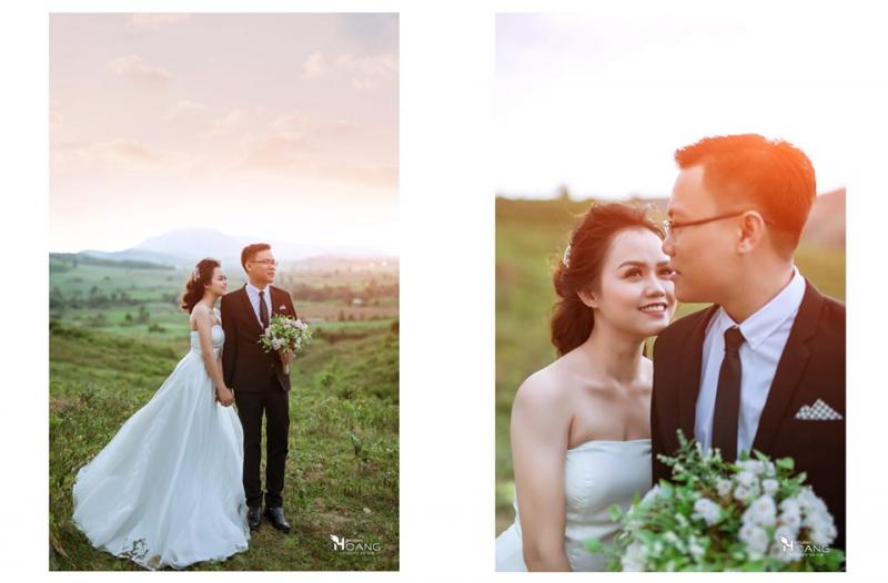Studio Dũng Hoàng chụp ảnh cưới đẹp nhất An Khê, Gia Lai