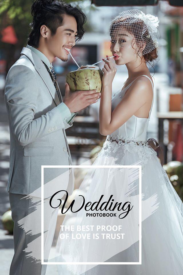 Studio Hoàng Anh chụp ảnh cưới đẹp nhất An Khê, Gia Lai