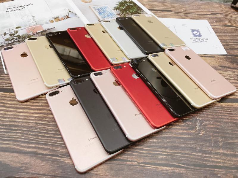 Việt Trung Mobile địa chỉ mua iPhone uy tín nhất TP. Pleiku, Gia Lai